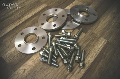 7. Tolshina prostavok (3). Adapters Masters. Колесные проставки и адаптеры. В наличии и под заказ по индивидуальным парамерами