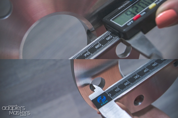 9. Zamer_PCD (19). Adapters Masters. Колесные проставки и адаптеры.