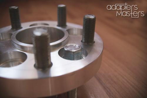 Order-17. Adapters Masters. Колесные проставки и адаптеры.